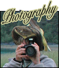 Photography Classes in Alaska